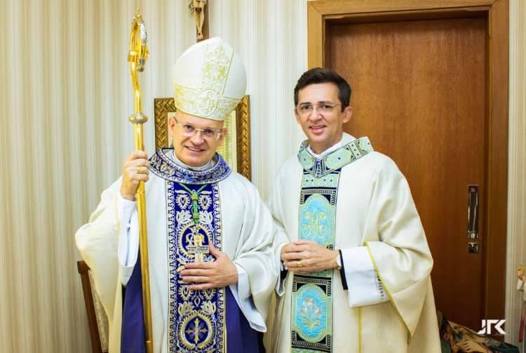 Dom Eduardo celebra Solenidade de Santa Maria Mãe de Deus
