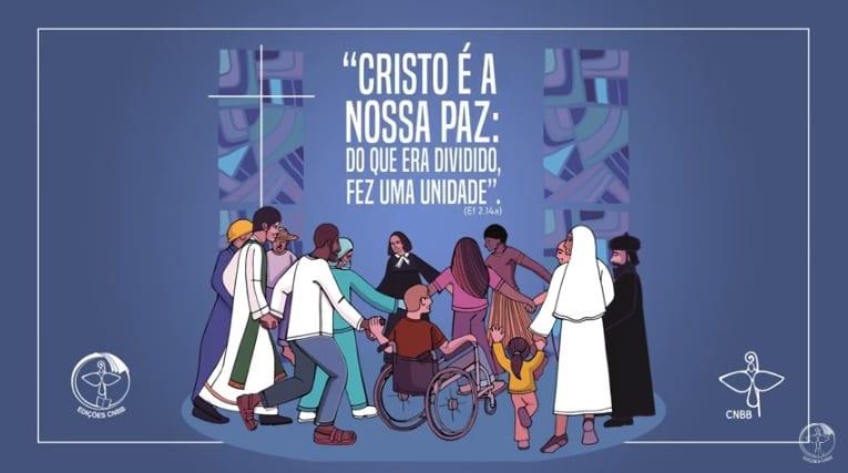 EDIÇÕES CNBB DISPONIBILIZA VIDEOAULAS PARA AJUDAR COMUNIDADES NA PREPARAÇÃO DA CFE 2021