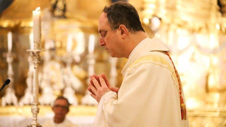 Cardeal Sérgio da Rocha: 470 anos da Sé Primacial
