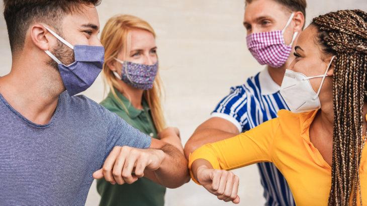 Fé e Engajamento Social na Pandemia