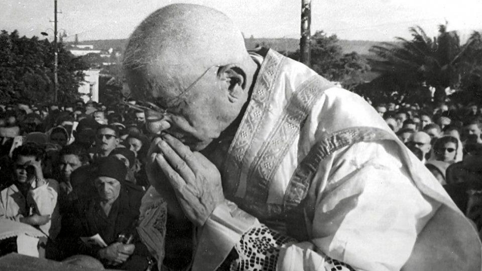 Sonho do Beato Donizetti se tornará realidade em Santuário