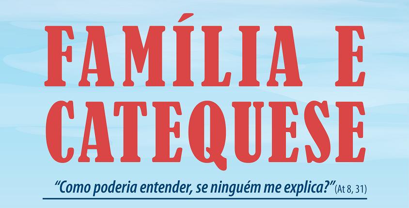 Inscrições para o 11º Simpósio Nacional das Famílias