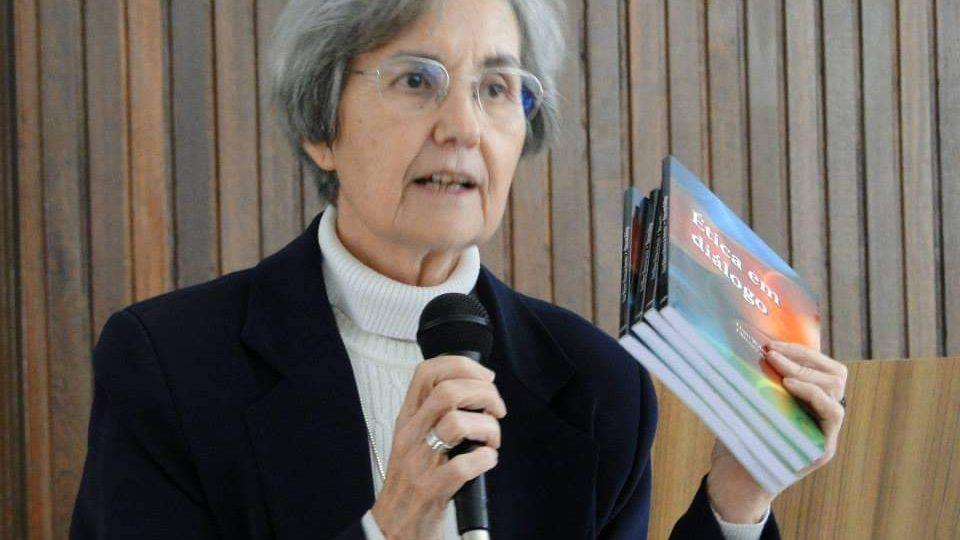 MORRE IRMÃ MARIA ALBA VEGA, EX-ASSESSORA DE COMUNICAÇÃO DA CNBB