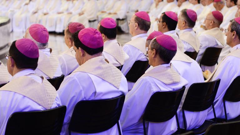 Vaticano anuncia Sínodo dos Bispos com articulação em três fases