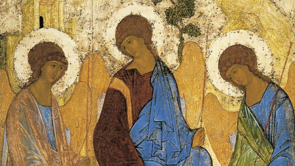 Trindade e Eucaristia: mistério de comunhão que Deus partilha conosco