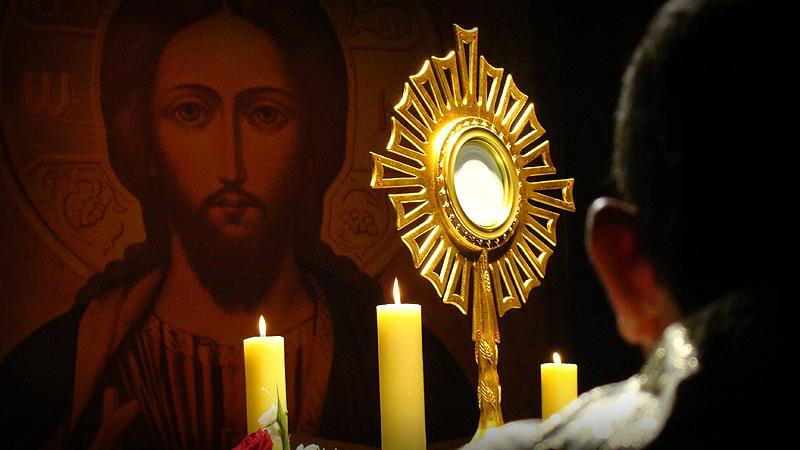 CORPUS CHRISTI E AÇÕES SOCIAIS