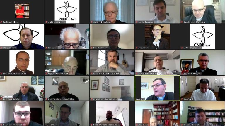 Bispos refletem sobre a 6ª Semana Social Brasileira