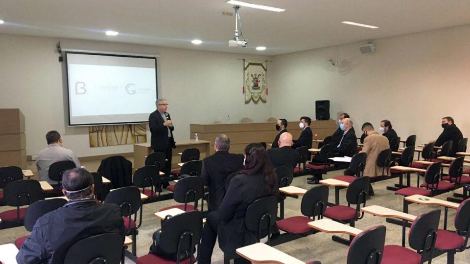 Piracicaba sedia encontro da Província Eclesiástica sobre adequação de igrejas à LGPD