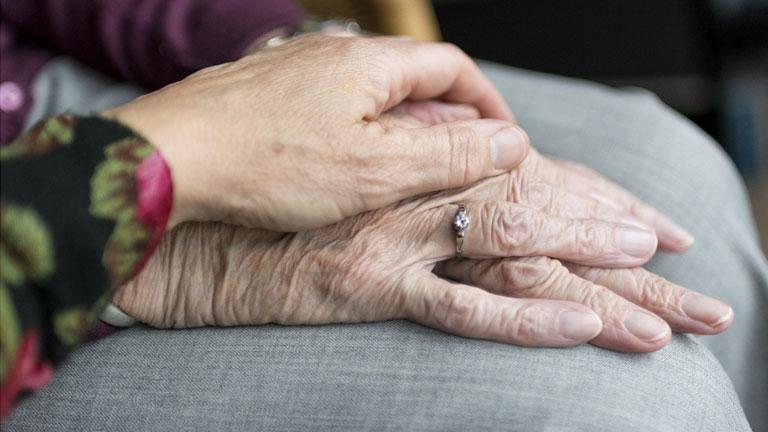 Dia dos Avós será apresentado na terça-feira com mensagem do Papa