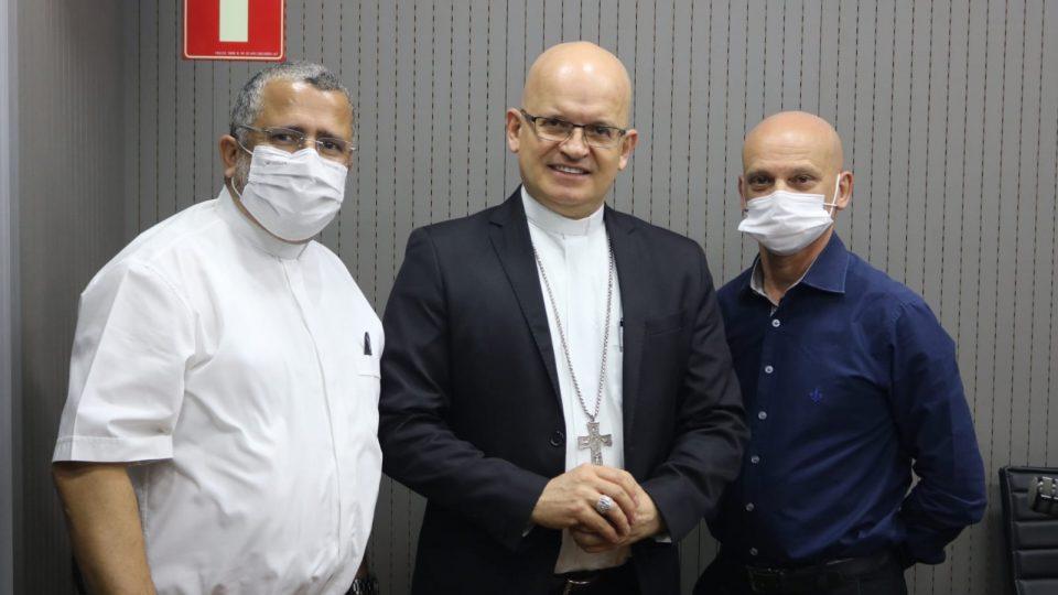Diocese promove live sobre a fase de escuta da Assembleia Eclesial da América Latina e do Caribe
