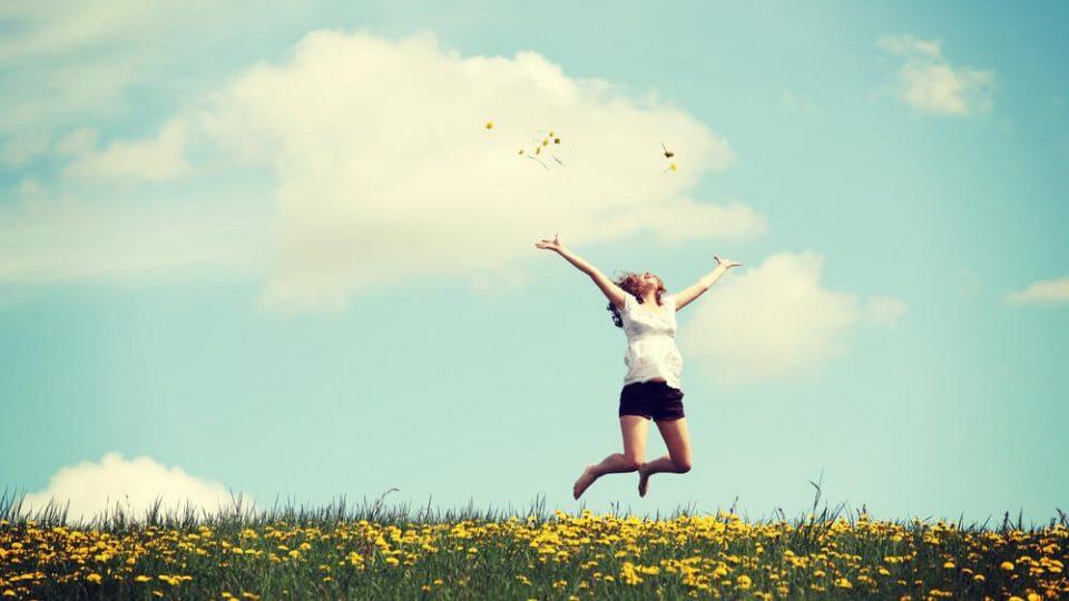 10 versículos bíblicos para acolher com alegria a primavera