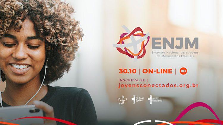 COMISSÃO PARA A JUVENTUDE ABRE INSCRIÇÕES PARA ENCONTRO NACIONAL DE JOVENS DE MOVIMENTOS