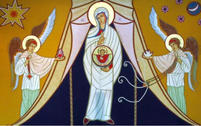 Outubro: a devoção mariana como Aliança de Amor